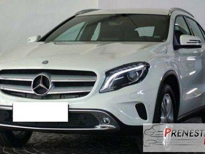 usata Mercedes GLA180 d Automatic Sport xenon navi pdc rif. 12376716