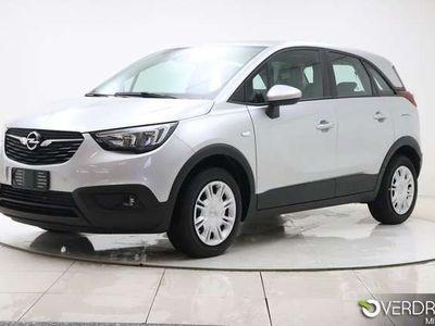 usata Opel Crossland X ADVANCE 1.5 102CV MT D