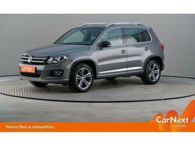 gebraucht VW Tiguan 2.0 Tdi 135kw 4motion Bmt Dsg Cityscape