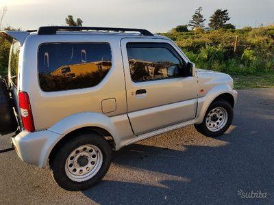 brugt Suzuki Jimny - 2011