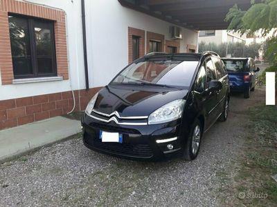 usata Citroën C4 Picasso - 2013 1.6 HDI 7 POSTI
