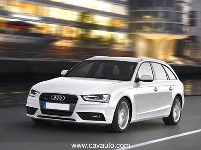 usata Audi A4 Diesel Monza