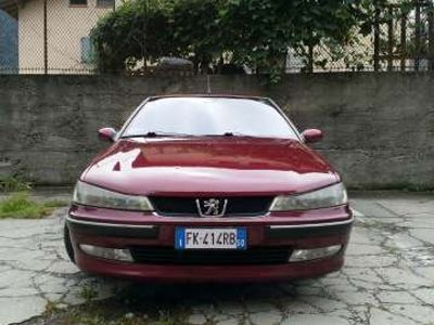 used Peugeot 406 2.2 16V HDi cat Exclusive FAP