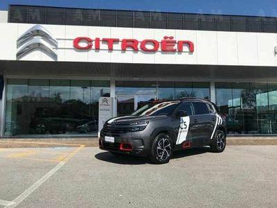 gebraucht Citroën C5 Aircross BlueHDi 180 S&S EAT8 Shine