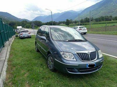 usata Lancia Phedra 2.0 MJT 136 CV