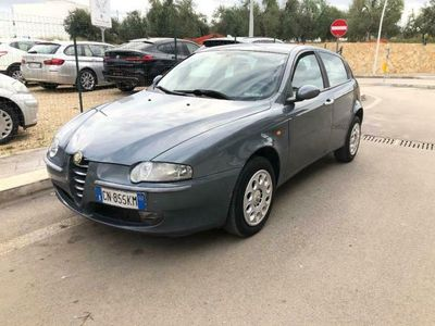 usata Alfa Romeo 147 1.9 JTD 115CV 5p. Distinctive