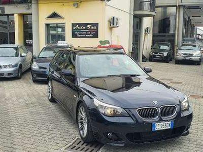 usata BMW 535 Serie 5 (E60/E61) cat Touring Eccelsa