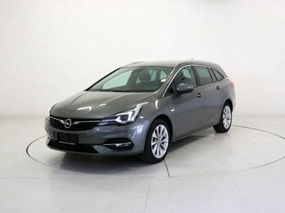usata Opel Astra 1.5 CDTI 122 CV S&S Sports Tourer Business Elegance
