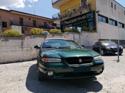 usata Chrysler Stratus - Cabrio 2.0LX iscrivibile ASI