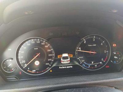 usata BMW 320 Gran Turismo 320 MSPORT NUOVISSIMA F34