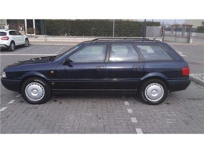 usata Audi 80 1.6i cat Avant