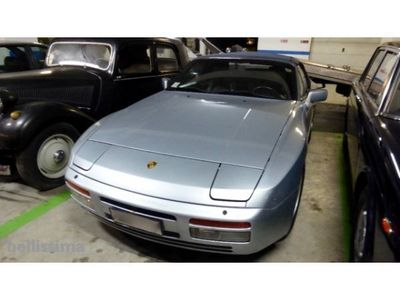used Porsche 944 S2 cat Cabriolet