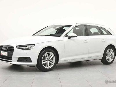 usata Audi A4 AVANT 35 20 TDI 150cv S tronic Business