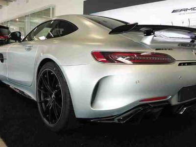 used Mercedes AMG GT -AMG GT R
