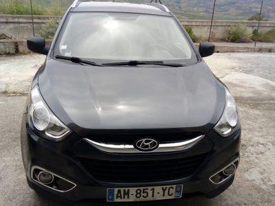 usata Hyundai ix35 2.0 crdi 136 cv 2010 km 80000 NUOVA
