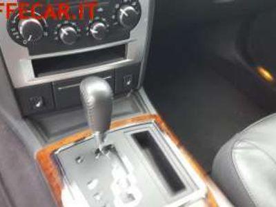 usata Chrysler 300C 3.0 V6 CRD Touring Euro 4 Diesel