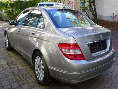 usata Mercedes C200 CLASSE CCDI BlueEFFICIENCY Elegance