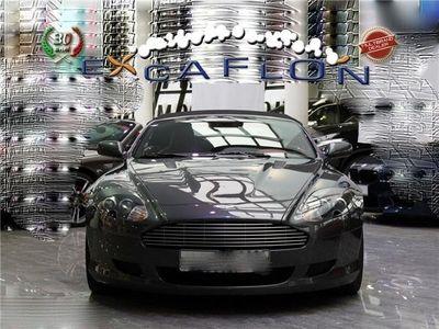 usata Aston Martin DB9 Volante Touchtronic Usato
