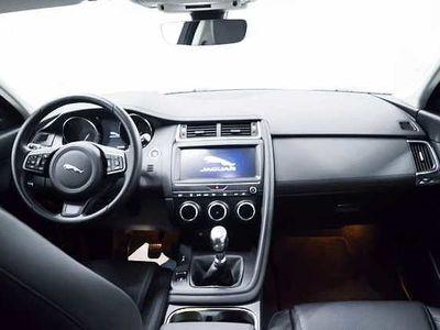 usata Jaguar E-Pace 2.0D 150 CV