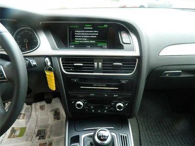 usata Audi A4 A4 4ª serie 2.0 TDI 120 CV