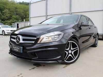 używany Mercedes A180 Classe A - W176 Dieselcdi (BE) Premium