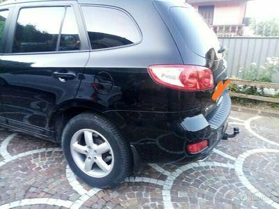 usata Hyundai Santa Fe