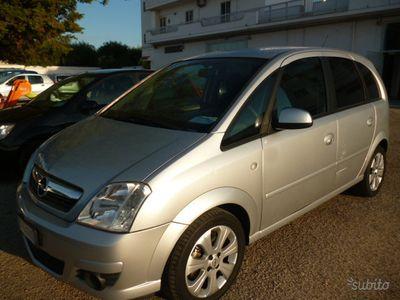usata Opel Meriva 1ª s. - 2008