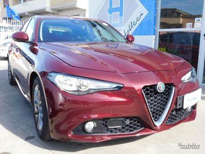 usado Alfa Romeo Giulia 2.2 JTDM II 136 CV AT8 Super