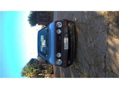 usata VW Golf GTI 1800 16v 5 porte