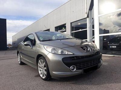 second-hand Peugeot 207 1.6 HDi 110CV CC Tecno
