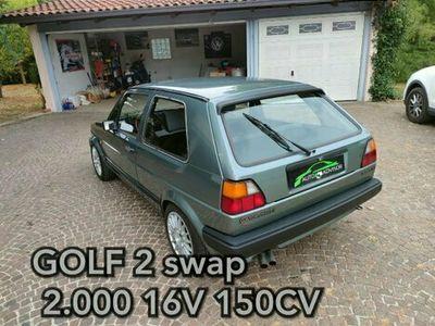 usata VW Golf Golf 1600 cat 3 porte GL