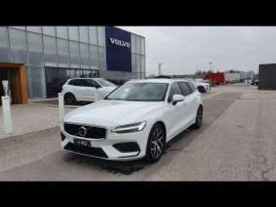 usata Volvo V60 N. Recharge Ins. Exp. T6 AWD AUT Ibrida