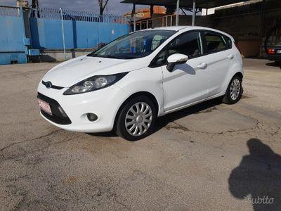 brugt Ford Fiesta 1.4 GPL del 2011 Perfetta