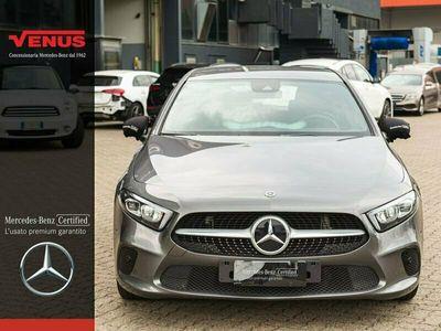 usata Mercedes A180 Classe A - W177 Dieseld Sport auto