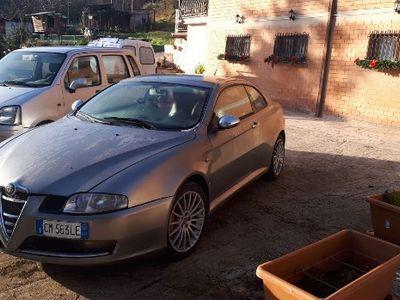 used Alfa Romeo Alfetta GT/GTV - 2004