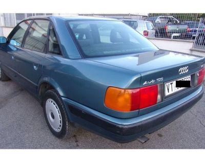 usado Audi 100 asi