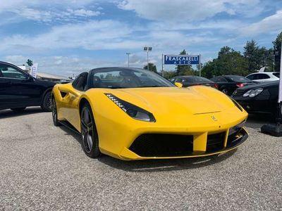 usata Ferrari 488 Spider /bellissima !!!!!!!!!!!!!!!! unica