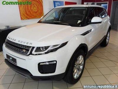 usata Land Rover Range Rover 2.0 TD4 150 CV 5p. SE AUTOMATICO/XENO/NAVI/PELLE Quinto di Treviso