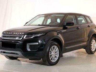 usata Land Rover Range Rover evoque 2.0 TD4 150CV 5p. Business Edition