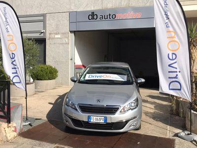 usata Peugeot 308 SW Active BlueHDi 100cv