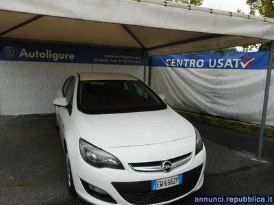 usado Opel Astra 1.4 Turbo 140CV 5 porte GPL Tech C