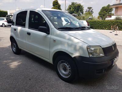 usata Fiat Panda Van 1.3Mjt Active 2 posti Uniproprietar