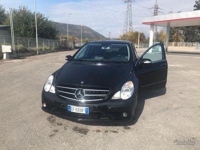 usata Mercedes R300 R 300 CDI cat 4Matic