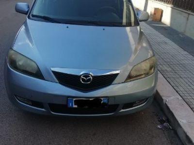 brugt Mazda 2 2ª serie - 2004