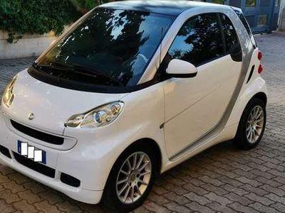 usata Smart ForTwo Coupé 1000 62 kW passion