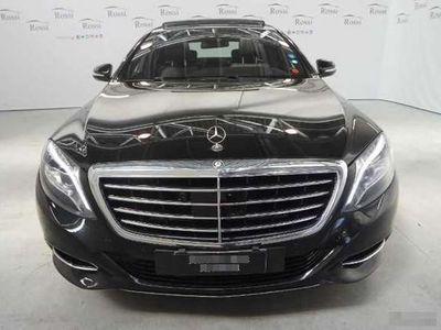 usata Mercedes S350 cdi Premium BlueTec 4 matic