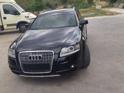brugt Audi A6 3.0 tdi allroad