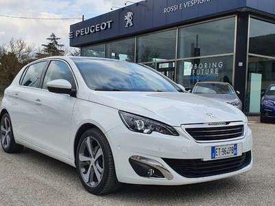 usata Peugeot 308 ALLURE 5P HDI 115 CV