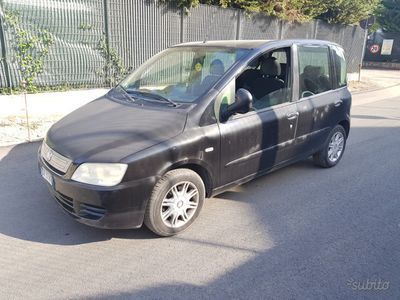 used Fiat Multipla 1.9 mjt Diesel- pochi km- 2008