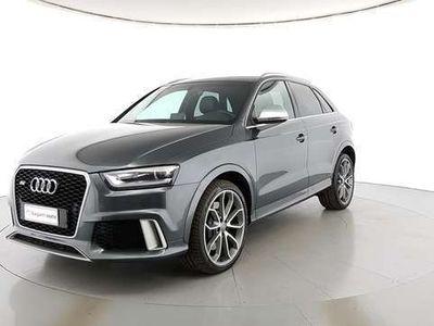 usata Audi RS Q3 2.5 tfsi quattro s-tronic